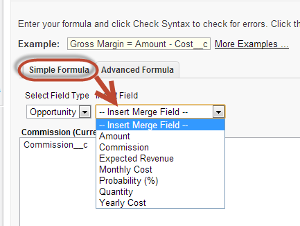 Overview of Salesforce Formulas | Certified On Demand